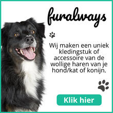 Fur always roterend