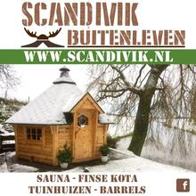 Scandivik roterend winter